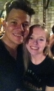 Bailey and Tyler Ward