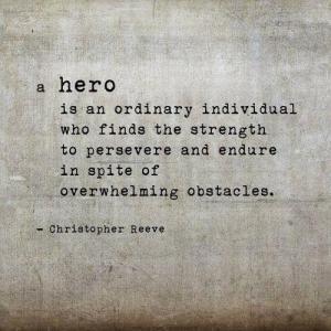 a-hero