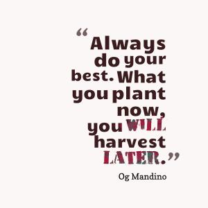 always-do-your-best