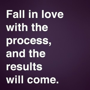 Fall-in-love-love-process