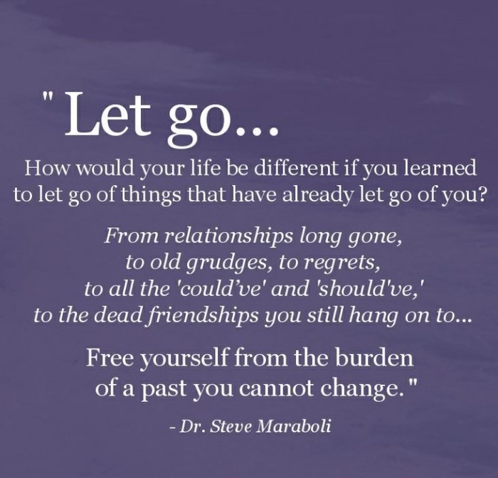 Letting go of unhealthy relationships quotes