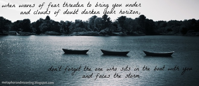 boat storm quote