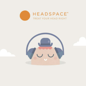 Find Some Headspace
