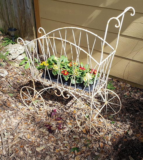 flowercart